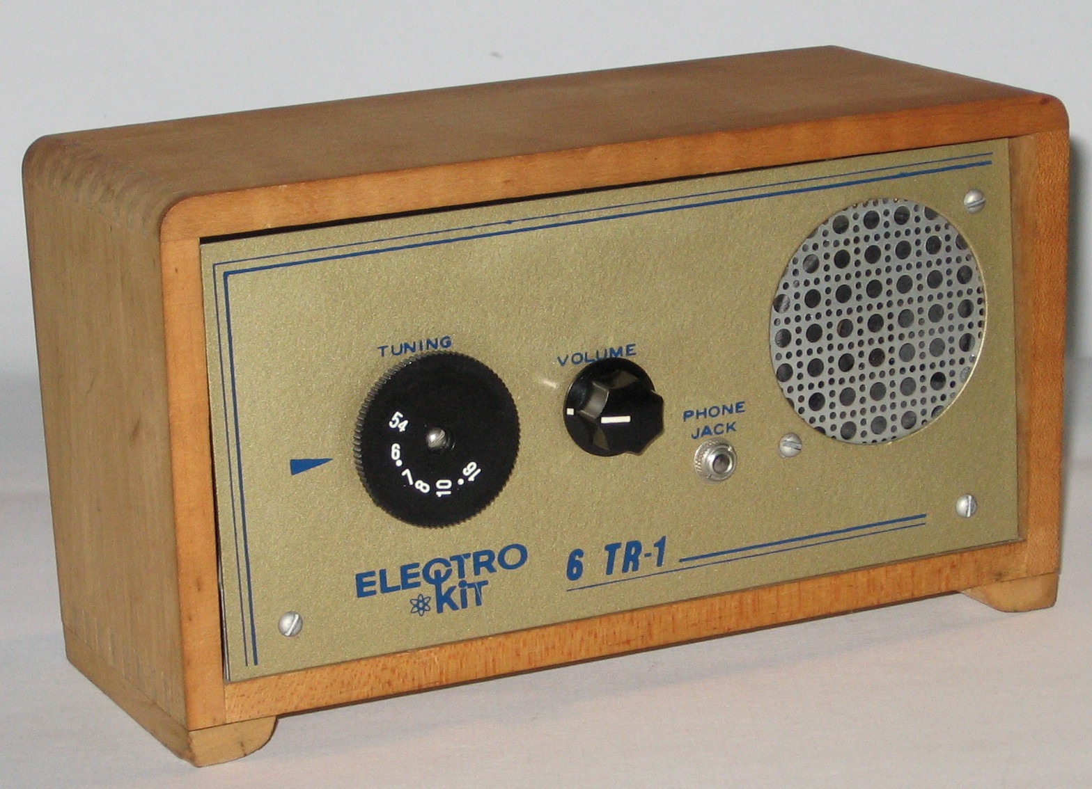 George Rout -- Radio and Communications